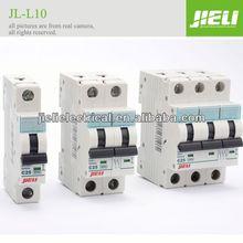 L10 miniature circuit breaker ns type circuit breaker mccb