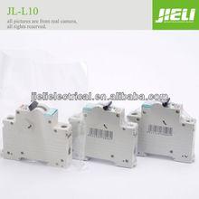 L10 miniature circuit breaker dx mini circuit breakers