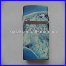 Promotional gift business silicone cigarette cover