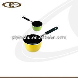 High quality nonstick milk pot / milk pan / sauce pan set