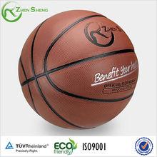 Size 7 micro fiber laminated Basketball