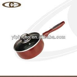 Novelty milk pan Sauce pan