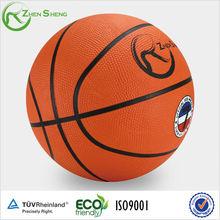 cheap custom logo basketball size 7
