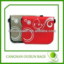 Fashionable stylish girls school shoulder bag