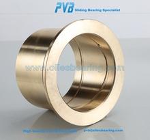 JDB-1U Bearing,JDB solid lubricating bearing,Oil grooves brass bushing