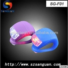Flexible Silicone Rubber Easy Attached Wireless LED Light