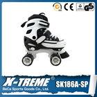 Wholesale quad roller skates wheel outdoor sports sports shoe