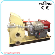Homeuse Corn / Wheat / Beans Crushing Hammer Mill with CE Certificate