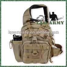 Tactical Gear Offers Excellent Concealment Gear Bag