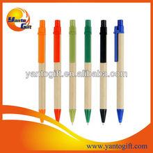 Custom Recycled paper pen