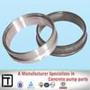 DN125 Wear-resisting Concrete Pump Pipe Forging Flange