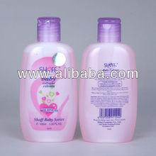 100 Ml Flower Baby Perfume