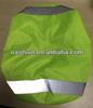 EN20471 high visibility reflective bag cover