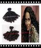 top 2014 new products human mongolian virgin sexy aunty funmi hair