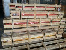 komatsu 200 excavator parts/hydraulic cylinder