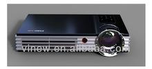 Coolux S2 High lumen LED 3D DLP projector 1080P HDMI