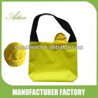 5mm ball-shaped foldable shopping bag