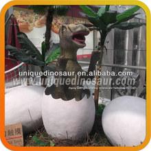 Artificial Dinosaur Egg Toy Dinosaur Egg Grow