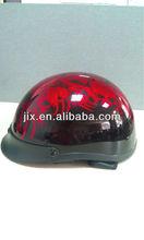 JX-B210/DOTharley helmet/German helmet /novelty helmet