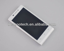 wholesale smartphone with MTK6572 4.5 inch HTM A6 cheap China phone