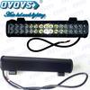 New design 90w led driving light bar, 14.5'' offroad light bar, 12v 90w led work light bar for trucks