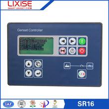 SR16 Compatible smartgen generator controller MRS16