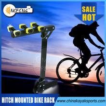 Car Bike Carrier For 4 Bikes