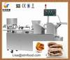 Hot selling Germanic hamburger bread making machine