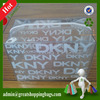 disposable clear pvc zipper bag,pvc bag packaging,pvc bag