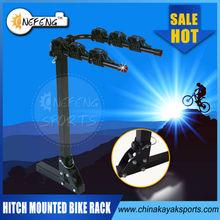 Car Bike Carrier For 3 Bikes