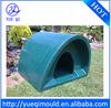 plastic pig ark, rotomolding product