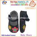 pelle organica funky di qualità buona progettazione scarpe in pelle bambino