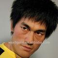 escultura del famoso kung fu película estrella Bruce Lee