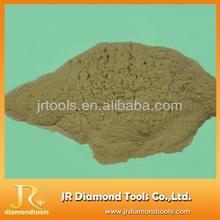 Low price artificial industrial black diamond powder