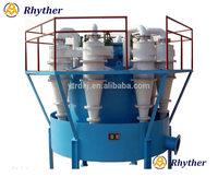 Mining polyurethane hydraulic cyclone