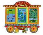 Preschool educational toy for kids