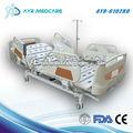 Ayr-6102rd 5 funciones camas de uci médico fabricante de muebles de cama de hospital