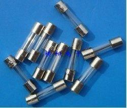 6 * 30 glass fuse 250V 20A 25A 30A range ( 100 / box ) Specifications