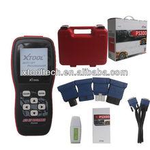 PS300 Auto Key Programmer Scan Tool Online Upgrade Reset ECU Immobilizer