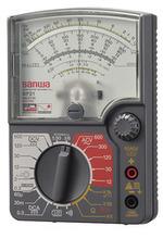 Multimeters, equipos de pruebas eléctricas, true rms multímetro digital, multímetro analógico