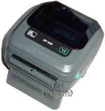 Zebra ZP450 ZP 450 Thermal Label Barcode Printer