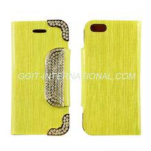 Glamour Glitter Bling Cover For iPhone 5 Bling Case