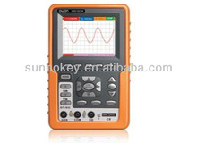 HDS1022M handheld digital storage oscilloscope