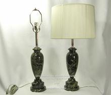Marble Shade Lamp LP02