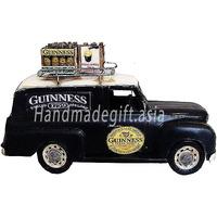 Vintage truck model - Irish Guinness Beer Car