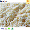 Weak acid food grade macroporous polyacrylate cation exchange resin for water softening