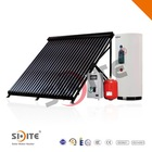 200L Energy Pressurized Vacuum Tube Split Solar Heating System