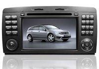 ALEX car dvd gps navigation system for Mercedes benz R class W251(2005-2013)