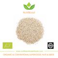 la quinua orgánica certificada