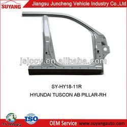 Aftermarket SUV Body Parts For Hyundai Kia Toyota Nissan